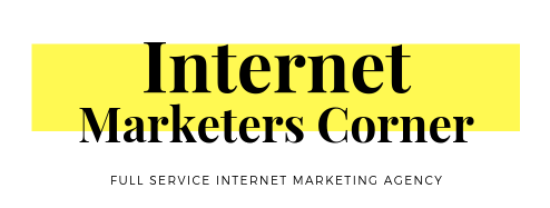 Internet Marketers Corner